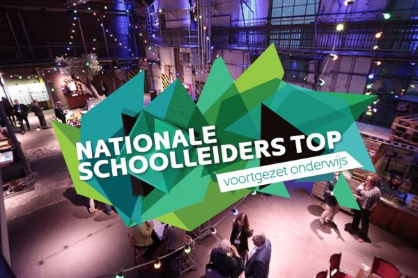Nationale Schoolleiders Top